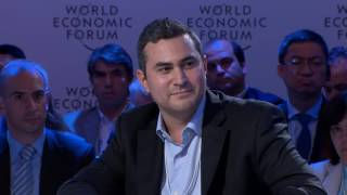 http://www.weforum.org/ How will Latin America navigate volatile global markets in the year ahead? Dimensions to be addressed:...