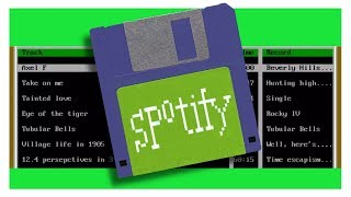 Why Spotify didn't exist in the '80s.      - YouTube