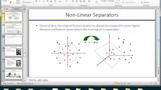 Lecture 23 Kernels And Clustering