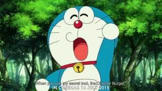 Nonton Doraemon  Nobita And The Space Heroes  In Cinemas 16 July 2015  Film Subtitle Indonesia Streaming Movie Download
