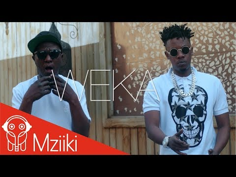 Chege Ft Xelimpilo(Uhuru) - Weka (Official Music Video)