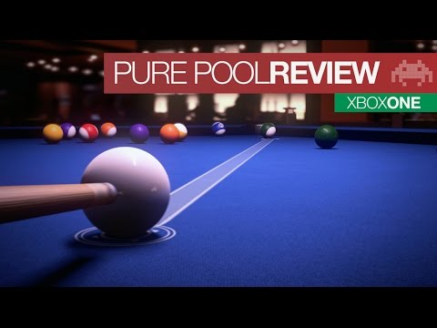 pure pool xbox one succes