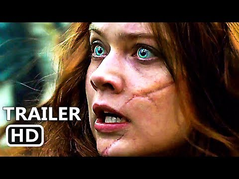 MORTAL ENGINES - Sci-Fi Movie HD