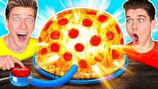 Video 9 Genius DIY Life Hacks #2 Plus How To Do The Best New Aladdin & Amazon Food Art Challenge MP3, 3GP, MP4, WEBM, AVI, FLV Juli 2019
