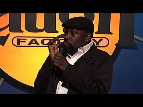 Bruce Jingles - Weed (Stand Up Comedy)