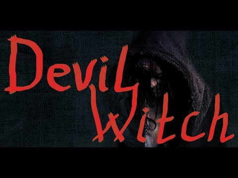 Devil witch - Short horror film