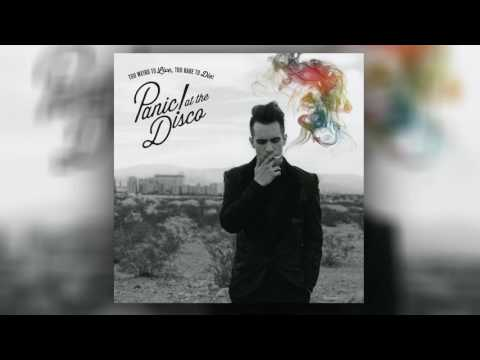 Panic! At The Disco - This Is Gospel (Piano Version) [CLEAN RE-EDIT]