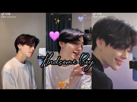 Tiktok Zenghuada🤤 | Handsome and Cute Boy Korean-China /Tiktok China😍