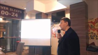 Олег Афанасьев. Agile Management. Тест Харизматичное Лидерство Check Point 360°