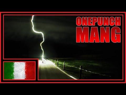 ONE PUNCH MANG Abrdged Shorts - Eagle8Burger | DOPPIAGGIO ITA
