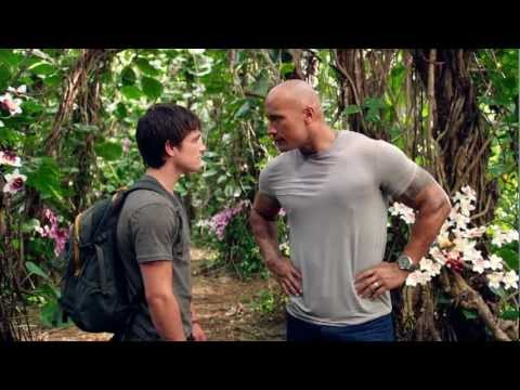 VIAJE 2: La Isla Misteriosa - Trailer Español Latino - FULL HD