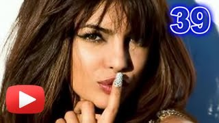OMG! Priyanka Chopra Turns 39 - Twitter Buzz