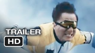 Jackie Chan - Official Trailer - Chinese Zodiac