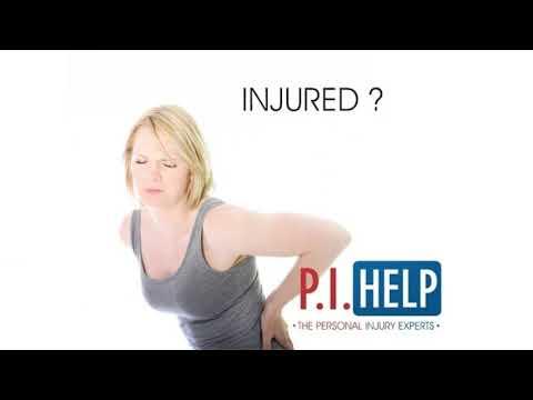 PIHELP - Car Accident Injury & Personal Injury Chiropractic Clinic Murray UT