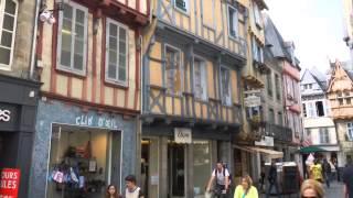 Quimper France  City pictures : Quimper, France