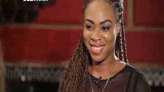 VIDEO: Delay interviews Shatta Wale's Wife, Shatta Michy music videos 2016