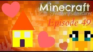 Minecraft PC - Feather Adventures : Home? - {49}