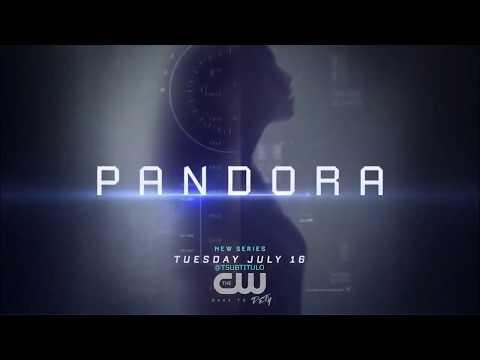 Pandora S01 Trailer