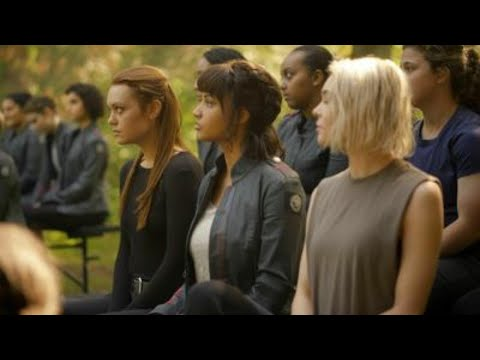Motherland Fort Salem Season 1 Episode 8 w/ guest Demetria McKinney | AfterBuzz TV