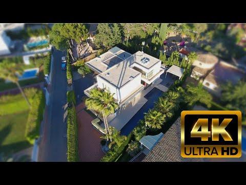 Купить современный дом в Бенидорме в элитном и зеленом районе. ВНЖ в Испании - в подарок!