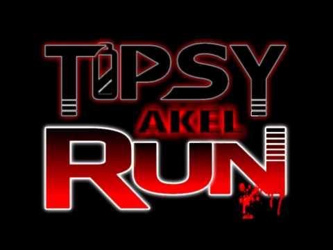 TIPSY AKEL - RUN  (Hip-Hop Song)