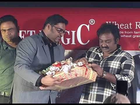 Tollywood Top Directors At Sweet Magic Wheat Rusk Launch Event