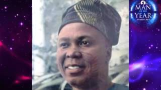 Great Nigerians - SAMUEL LADOKE AKINTOLA