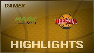 Highlights: Mark – Uppsala