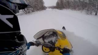 """10. BRP Ski doo Tundra â""""–4"""