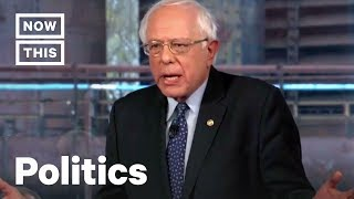 How Fox News Is Misleading Viewers About Bernie Sanders' Tax Plan | NowThis