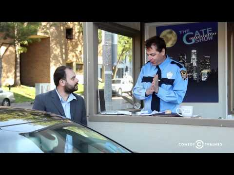 The Gate Show With Fred Stoller: Bob Saget (Comedy Central Web Original)
