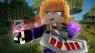 Minecraft Yugioh! Redemption  BREAKING STAGES (Minecraft Roleplay S5E4) w/ItsRitchieW ▻ What's up guys! Welcome to...