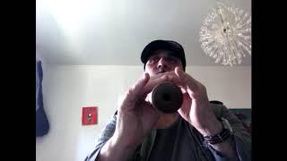 Video Alto recorder