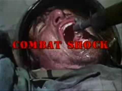 Combat Shock (1986) - Theatrical Trailer