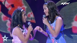 Nonton The Sisters Semi Final 1   Voting Closed   Asia   S Got Talent 2017 Film Subtitle Indonesia Streaming Movie Download