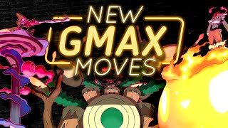 NEW G-MAX MOVES! EXPANSION PASS DLC UPDATE! Pokemon Sword and Shield by PokeaimMD