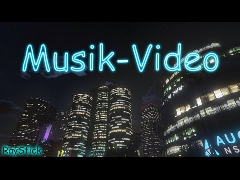 Sean Paul - Other Side of Love (GTA5 Musik-Video)