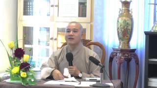 Phật Pháp Vấn Đáp Tháng 12 2013, Đại đức Thích Pháp Hòa