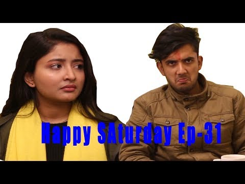 (Happy Saturday Ep 31, Nepali Comedy Movie, March 2019 Video, Colleges Nepal - Duration: 8 minutes, 56 seconds.)