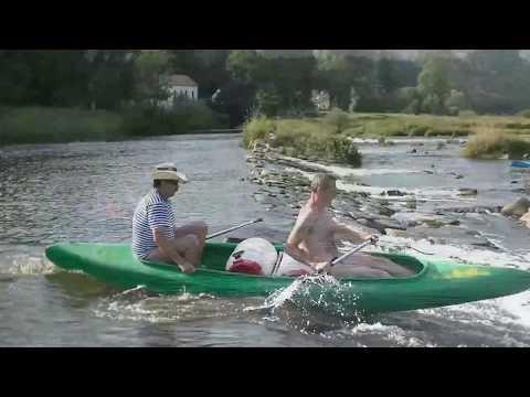 Forbes-Country music - Vodácká píseň rošťácká