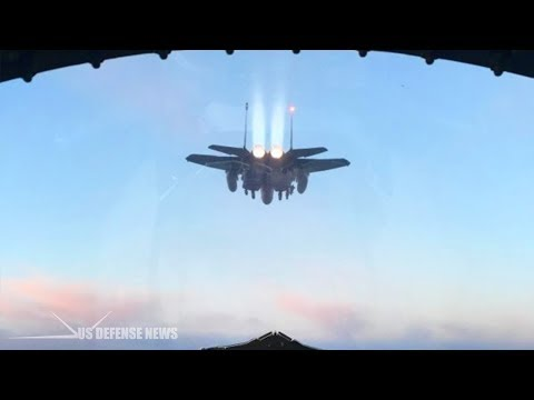 This Is the Battle That Made the F-15 Strike Eagle Feared Around the World