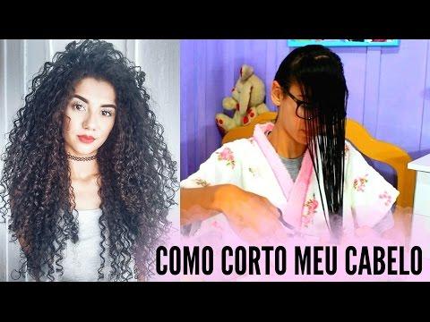 TUDO SOBRE MEU CORTE DE CABELO  Natalia Souza