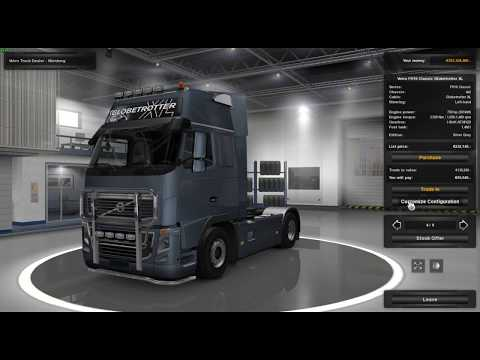 Grill And Engine 750 For ALL Trucks For Multiplayer ETS2 v2.0