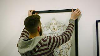 Visions 2015: Cass Art Staff Exhibition