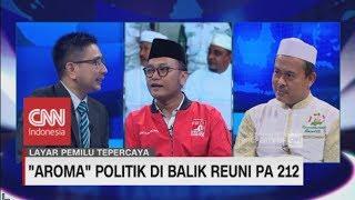 Video PA 212: Jokowi-Ma'ruf Panik & Takut Jika 212 Kembali Membesar MP3, 3GP, MP4, WEBM, AVI, FLV Desember 2018