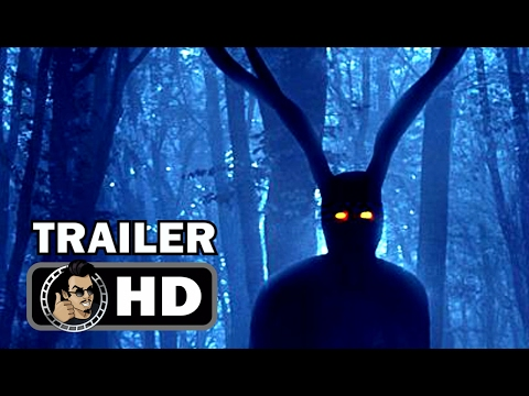 DEVIL IN THE DARK Official Trailer (2017) Horror Movie HD
