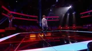 Marco Olival - When I Was Your Man - The Voice Kids