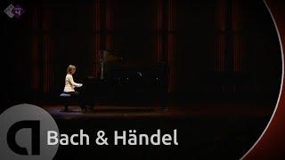 Une confidence, dans les notes de Bach...