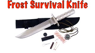 Nonton Frost Survival Knife Film Subtitle Indonesia Streaming Movie Download