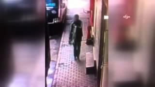 Kameraya yakalandı, suçunu itiraf etti, savcı serbest bıraktı